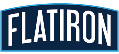 Flatiron Resources Retina Logo